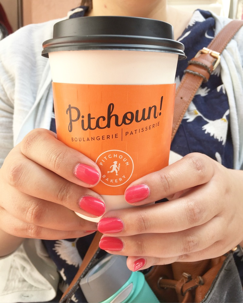 Pitchoun in Downtown Los Angeles - Campfire Chic