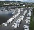 Bobilparkering i Oslo