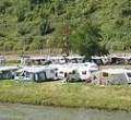 Campingplass app Tyskland