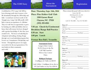 Camp Oak Hill Golf Brochure 2014_Page_2