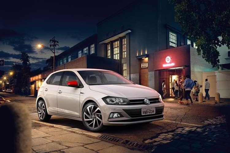 Volkswagen Polo Beats (Foto: divulgação)