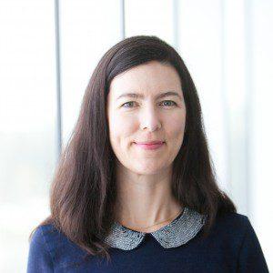 Stephanie Borgland