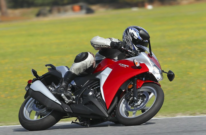 CBR250R Long Termer – Wrap Up