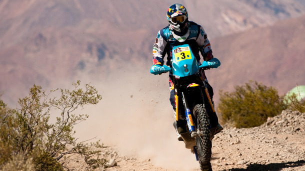 Dakar, Day 12, Day 13: Rodrigues gets a win