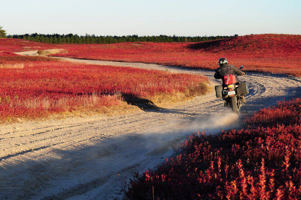 Special: Trans Canada Adventure Trail