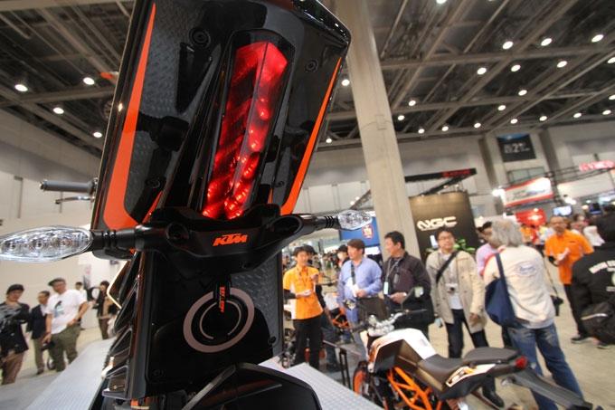 ktm e scooter 3