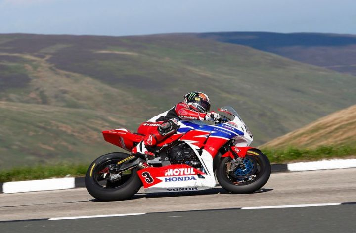 Isle of Man 2014
