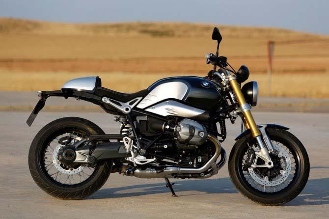 BMW NineT 4