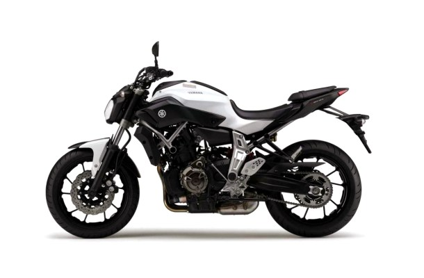 The twin-cylinder MT-07 is not likely to come to North America, reports say.