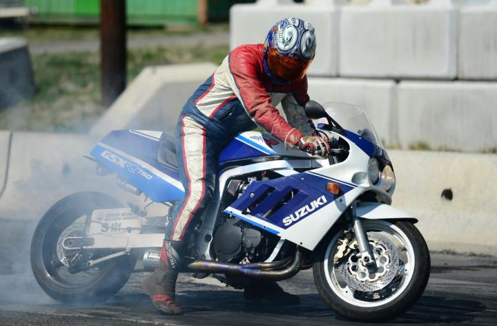 CMDRA may face issues with Ashcroft drag strip again
