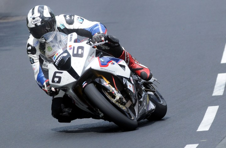 Isle of Man – Dunlop Again