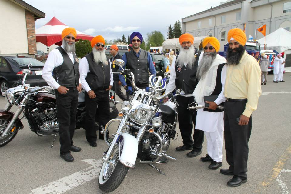 NDP introduce another Sikh helmet exemption bill in Ontario