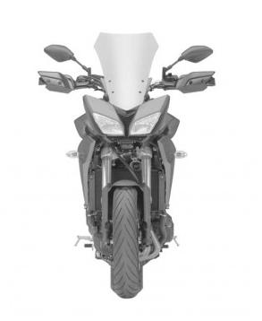 Yamaha Triple Tourer 6