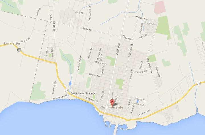 Summerside to get new motorcycle rally