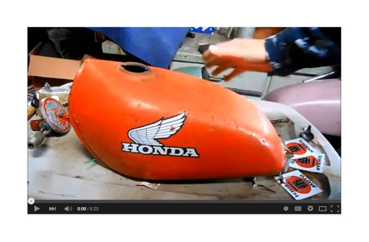 Video: More shop tips from Ichiban Moto