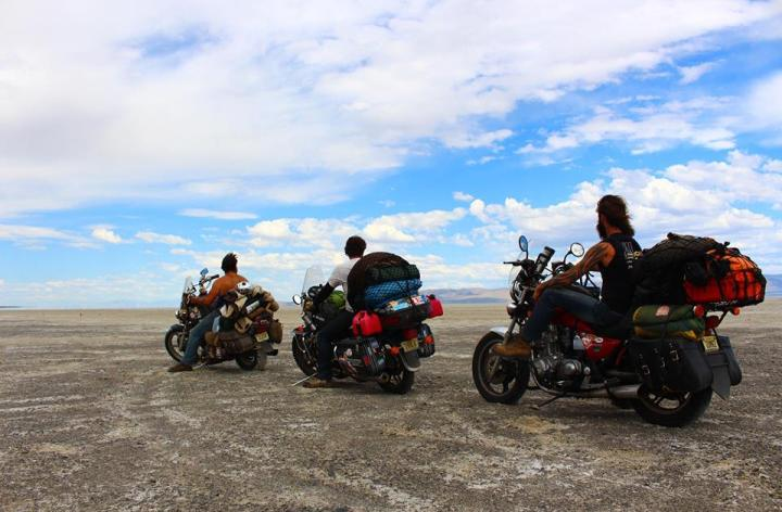 Cruisin' USA: The Full Ride