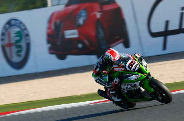 World Superbike releases provisional calendar
