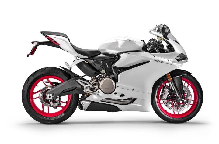 EICMA: Ducati 959 Panigale details