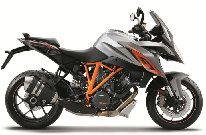 KTM announces Canadian pricing for 1290 Super Duke R (updated)