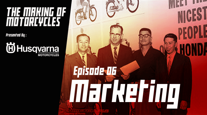 Episode 06 : Marketing