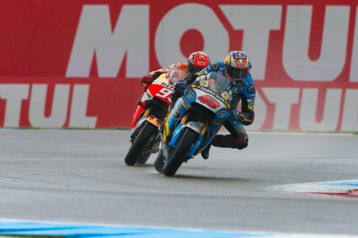 Race Report: Assen GP