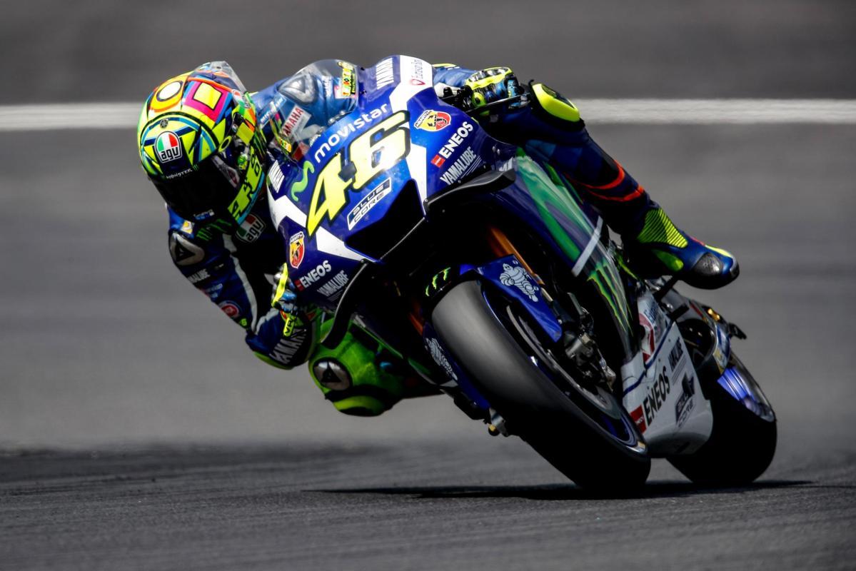 MotoGP: Austria ahead
