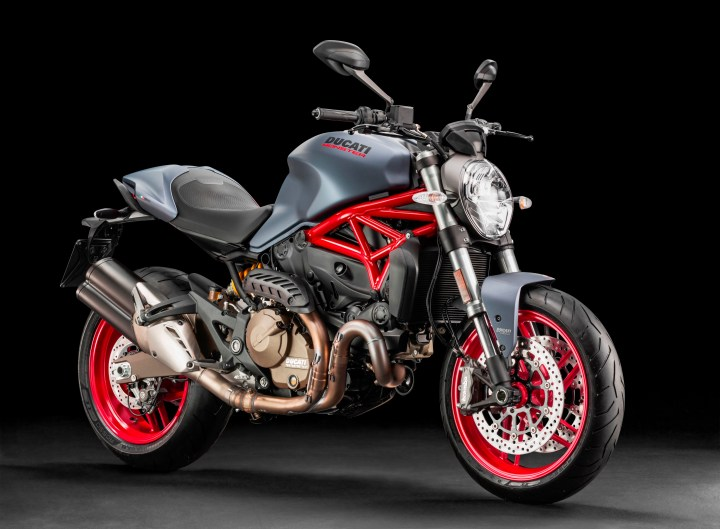 Ducati confirms SuperSport and other upgraded bikes to unveil at Intermot