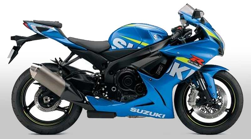 Suzuki recycles GW250 tech for GSX-250R model