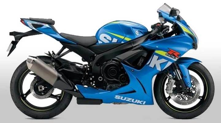 Suzuki recycles GW250 tech for GSX-250R model