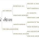 Magic Dream CAHR Pedigree