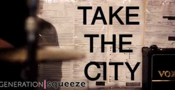 Kill Chicago - Generation Squeeze