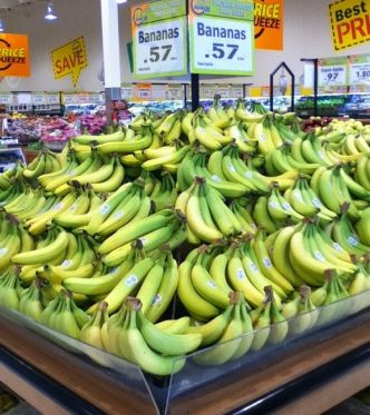 grocery game bananas food basics