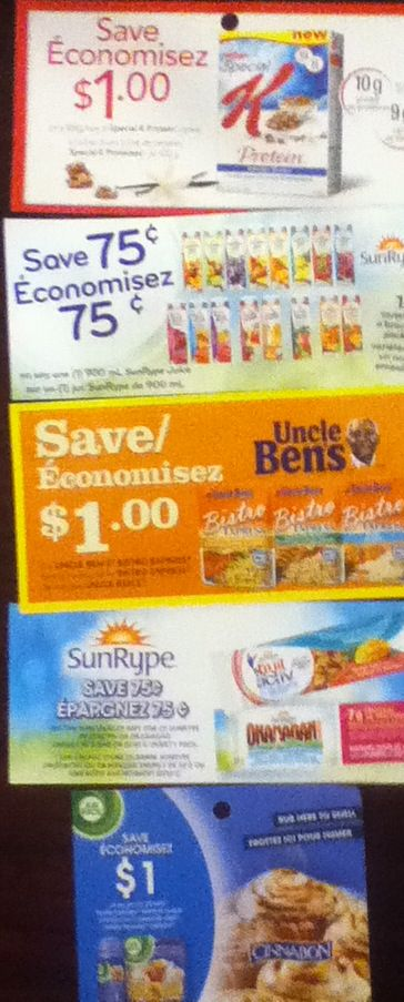 GGC coupons March 2014