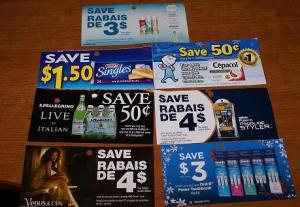 coupons at Zehrs Dec 2012