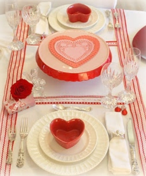valentines dinner ideas