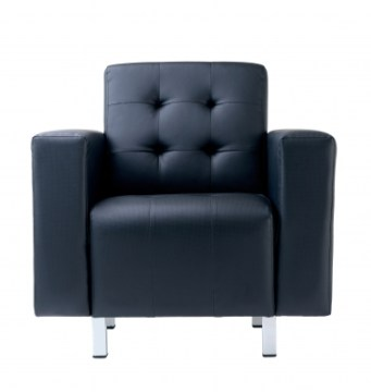 blue-arm-chair