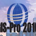 GIS-Pro 2016 – URISA's 54th Annual Conference