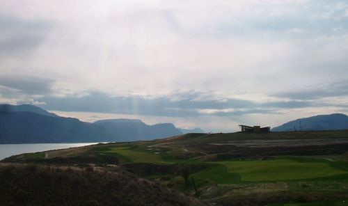 Tobiano's Intriguing Opener