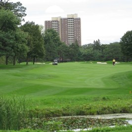 Summer in the city: the 13th at Weston.