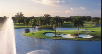 Blue Monster at Doral