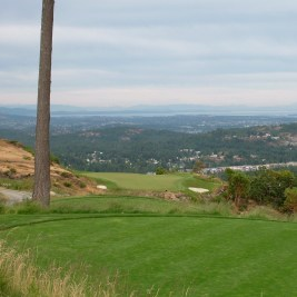 Bear Mountain: Could one of its courses disappear?