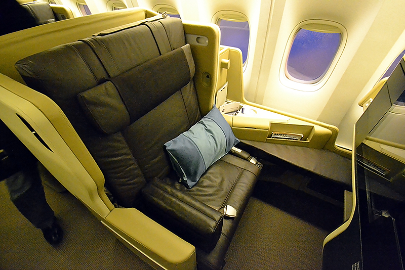 Boeing 777-200 (772) V3