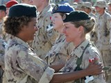 Wednesday Video: Women in Combat – About Time?