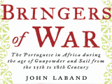 "Now Available from Frontline Books: John Laband, ""Bringers of War"""