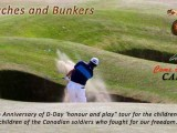"Join Terry Copp as he leads the ""Beaches & Bunkers Tour"" 7 – 17 June 2014"
