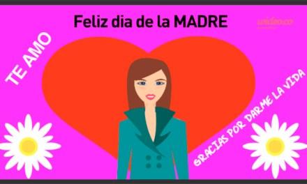 Frases para el dia de la Madre Lindas cortas Bonitas, Feliz dia de la Madre, Feliz dia Mama