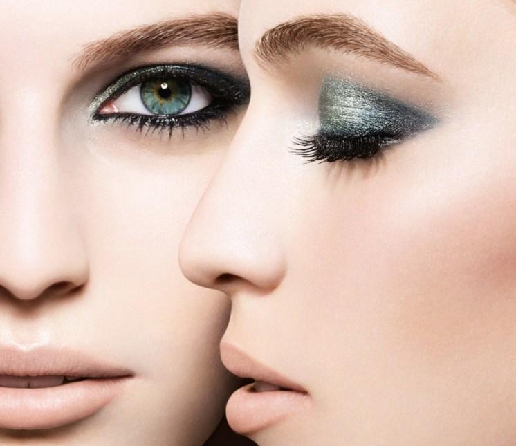 maquillaje de noche 18