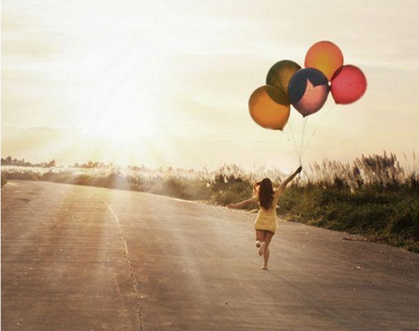 como ser feliz 9
