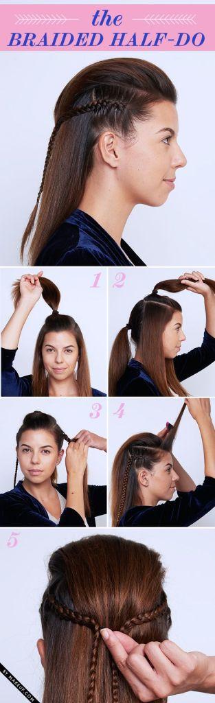 peinados faciles 106