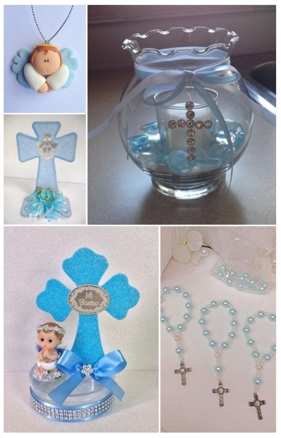 Más de 50 ideas originales de recuerdos para bautizo